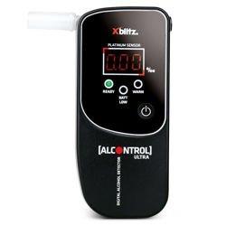 Alkomat Xblitz Alcontrol Ultra