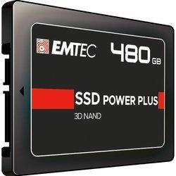 Dysk wewnętrzny Emtec SSD 2.5 SATA X150 480 GB