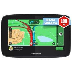 """Nawigacja samochodowa TomTom Go Essential 5"""" EU45"""