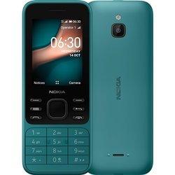 Nokia 6300 4G DualSIM niebieska