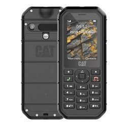 Pancerny telefon Caterpillar CAT B26
