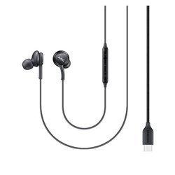 Słuchawki Samsung AKG USB typu C EO-IC100 czarne