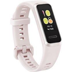 Smartband Huawei Band 4 różowy