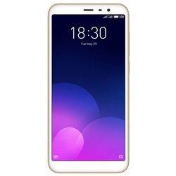 Smartfon Meizu M6T 2/16 GB złoty