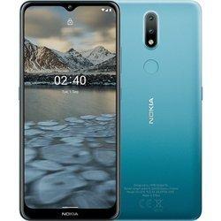 Smartfon Nokia 2.4 2/32 GB niebieska