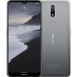 Smartfon Nokia 2.4 2/32 GB szara