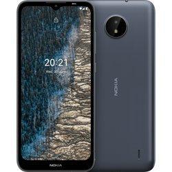 Smartfon Nokia C20 niebieska