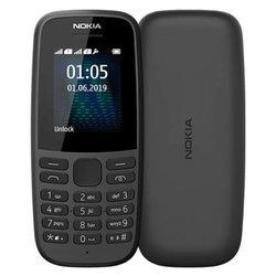 Telefon Nokia 105 2019 DualSIM Black