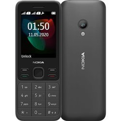 Telefon Nokia 150 czarny