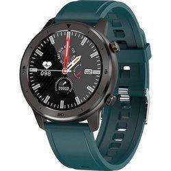 Zegarek - Smartwatch Męski Garett Men 5S zielony