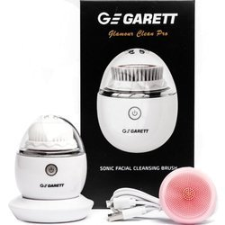 Zestaw do pielęgnacji twarzy ze szczoteczką soniczną Garett Beauty Clean Pro