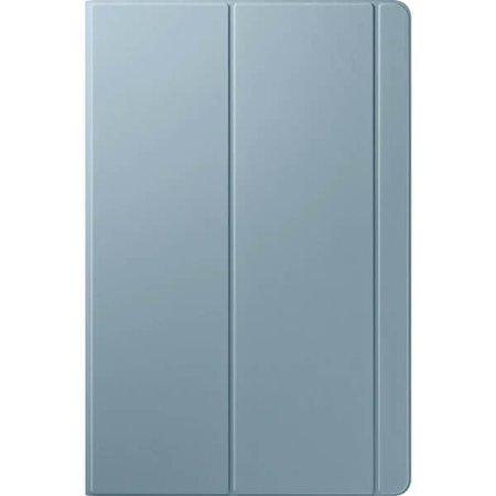 Bookcover do Samsung Galaxy Tab S6 niebieskie