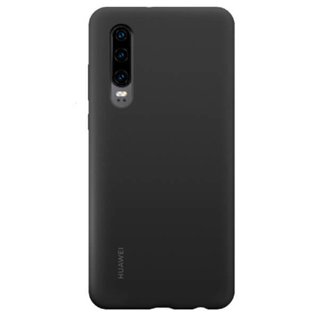 Case do Huawei P30 silikonowe