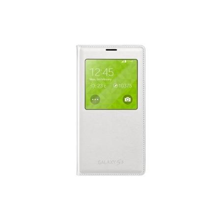 Etui Smart Cover do Samsung Galaxy S5 białe