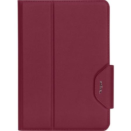 "Etui Targus VersaVu do iPad (9, 8, 7 gen.), iPad Air 10,5"" i iPad Pro 10,5"" bordowe"