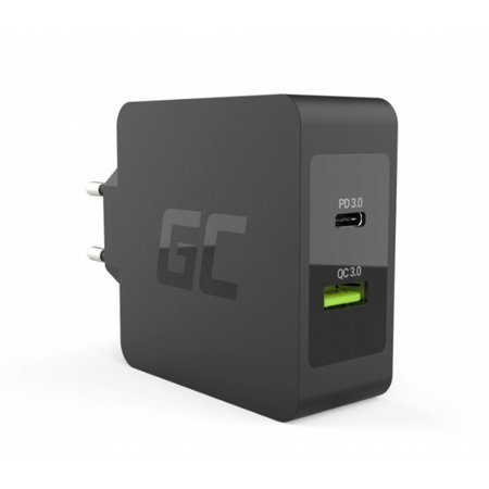 Green Cell USB-C i USB Power Delivery
