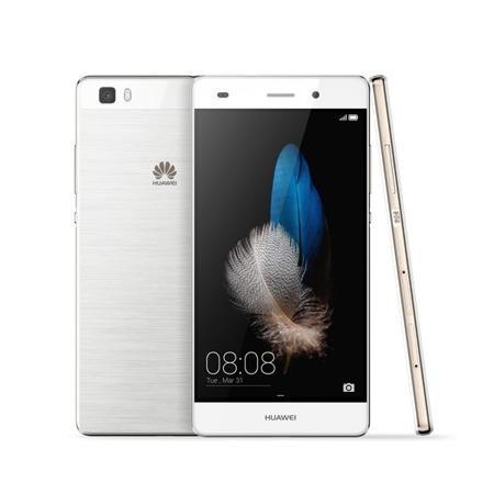 HUAWEI ASCEND P8 Lite Biały Dual SIM