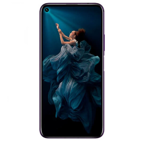 Honor 20 Pro 8/256GB fioletowy