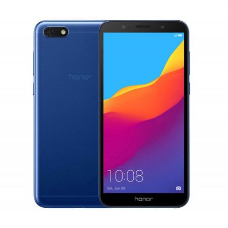 Honor 7s 2/16GB DualSim niebieski