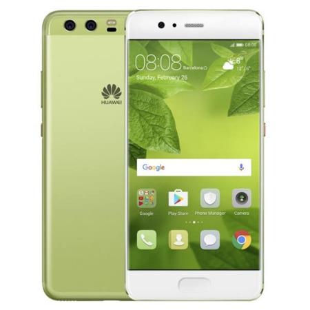 Huawei P10 64GB DS zielony