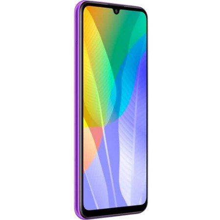 Huawei Y6p fioletowy
