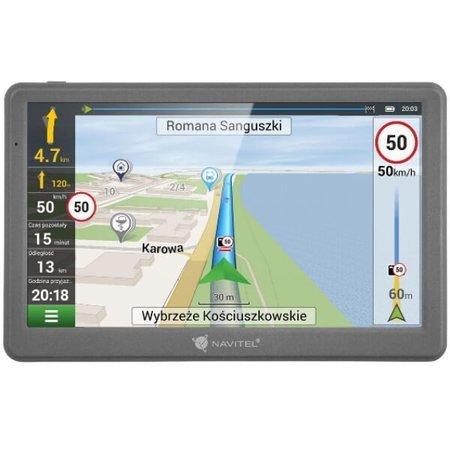 Nawigacja samochodowa Navitel E700