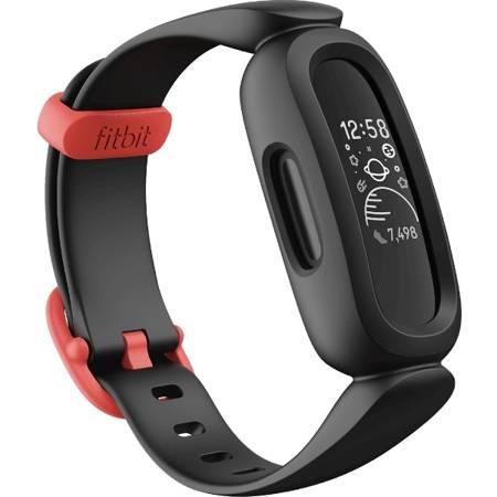 Opaska dla dzieci Fitbit Ace 3 czarna