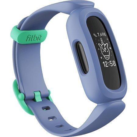 Opaska dla dzieci Fitbit Ace 3 niebieska