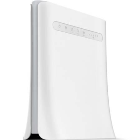Router ZTE LTE Cat6 MF286R biały