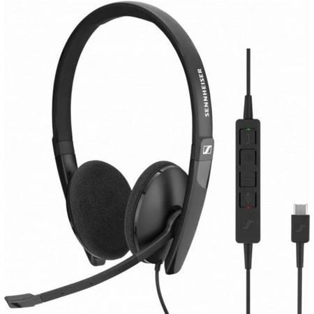 Słuchawki Sennheiser SC 160 USB