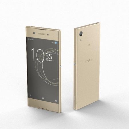 Sony Xperia XA1 DS Gold/ G3112 złoty (SM11 DS)
