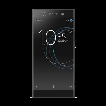 Sony Xperia XA1 Ultra DS Black/ G3212 czarny (SM21 DS)