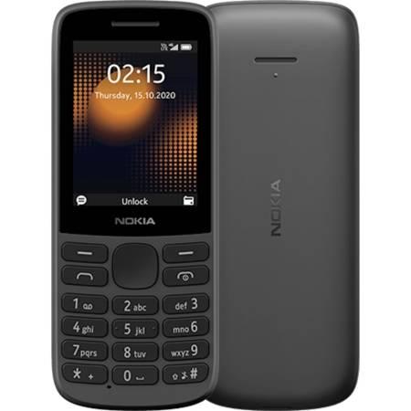Telefon Nokia 215 czarna