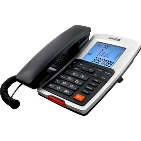 Telefon stacjonarny MaxCom KXT 709