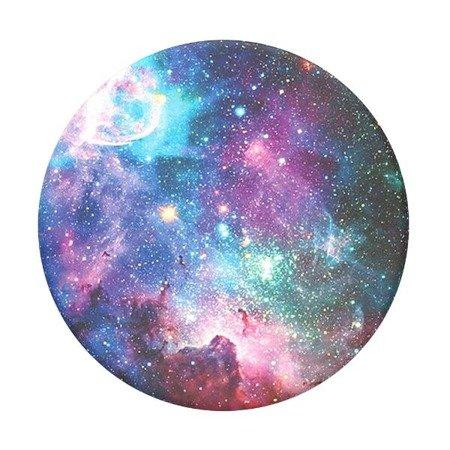 Uchwyt PopSockets Blue Nebula