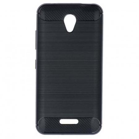 WG Carbon Samsung Galaxy A3 (2017) czarny
