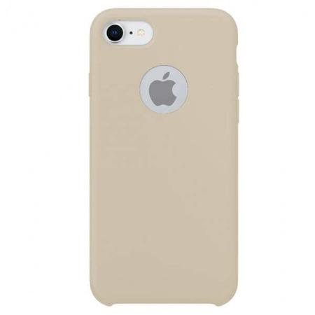 WG Liquid iPhone 7 kremowy