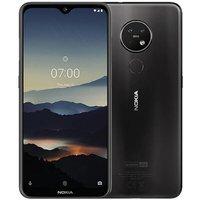 Nokia 7.2 6/128 GB czarna